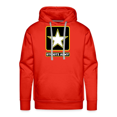 The Stugotz - Men's Premium Hoodie