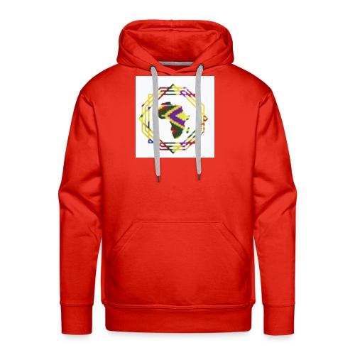 A & A AFRICA - Men's Premium Hoodie