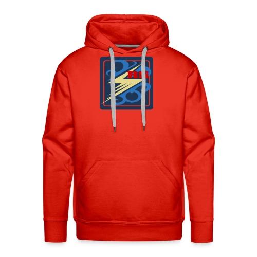 Rimps Logo Flash - Men's Premium Hoodie