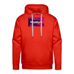 W4LYT - Men's Premium Hoodie