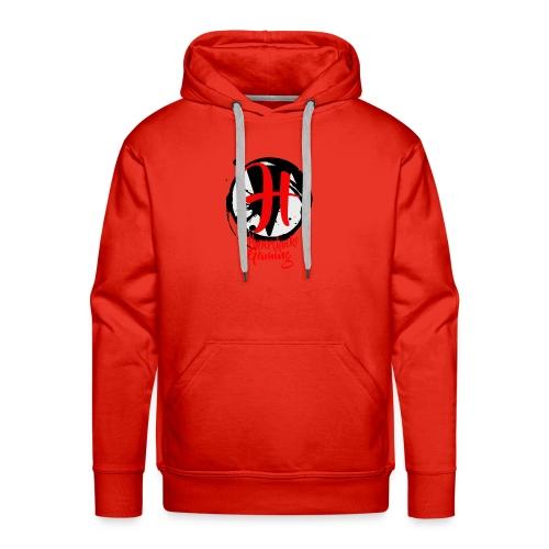 logo samples v5 - Men's Premium Hoodie