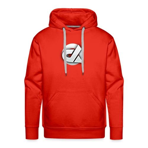 Die Logo - Men's Premium Hoodie