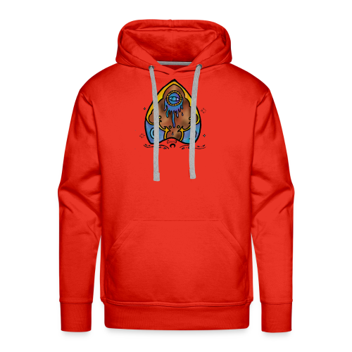 Mystical Quija - Men's Premium Hoodie