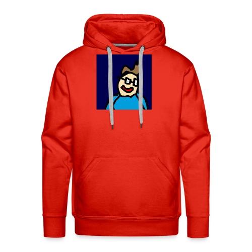Official Luke Shirt - Men's Premium Hoodie