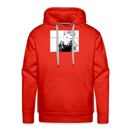 Lucci27 Shirt - Men's Premium Hoodie