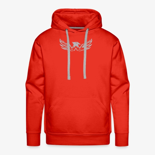 Kinetic Logo - Men's Premium Hoodie