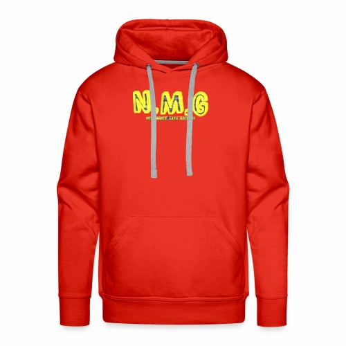 Money Gang Nation - Men's Premium Hoodie