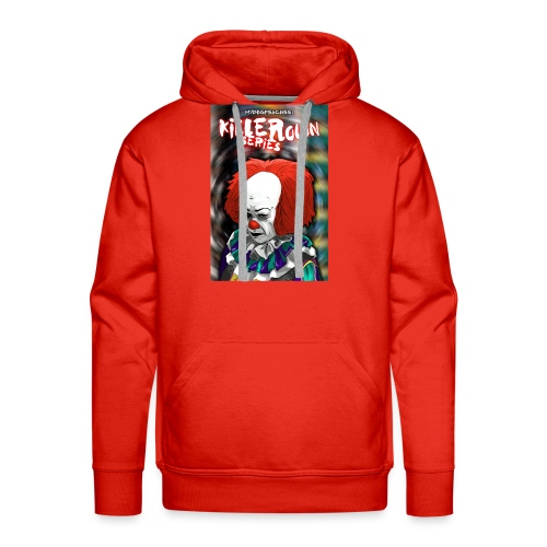 clown series - Men's Premium Hoodie