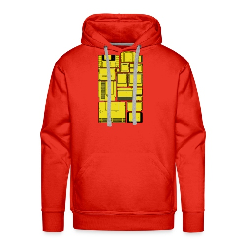 The Cartridge Family - Men's Premium Hoodie