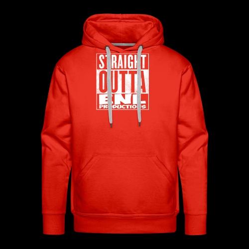 Straight Outta ENL Productions!! - Men's Premium Hoodie