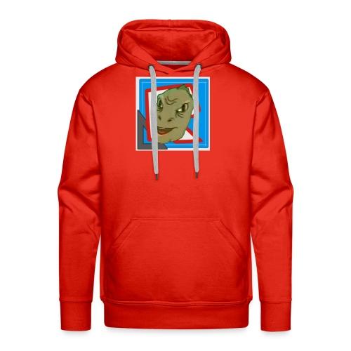 WOC AWT Logo Shirt - Men's Premium Hoodie
