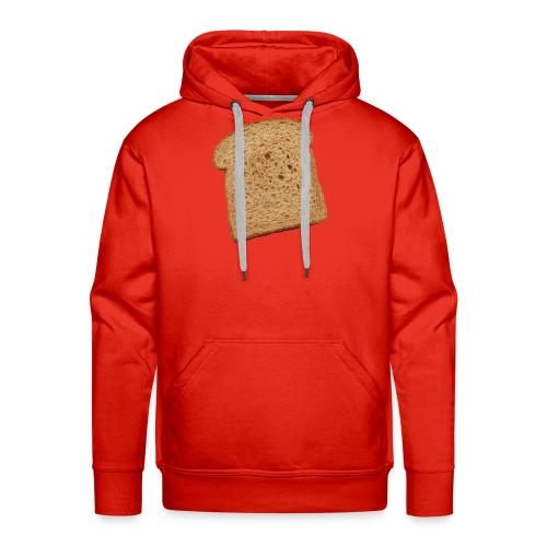 Bread - Men's Premium Hoodie