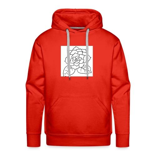 design 5 - Men's Premium Hoodie