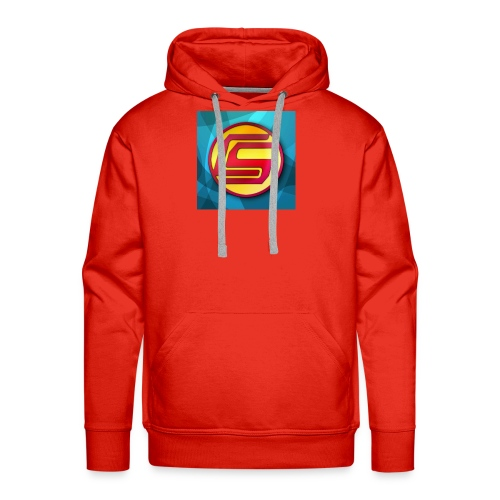 CaptainSparklez Merchandise - Men's Premium Hoodie