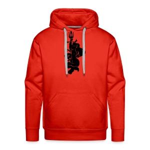 Leale_Logo - Men's Premium Hoodie