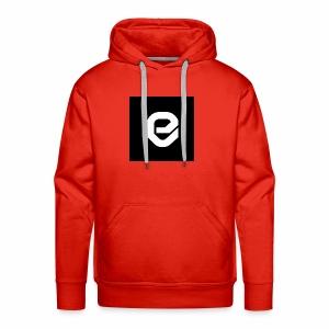 Epic Edm Music - Men's Premium Hoodie