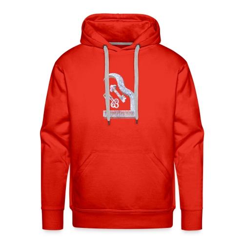 HONiiE LUV Apparel Limited Edition - Men's Premium Hoodie