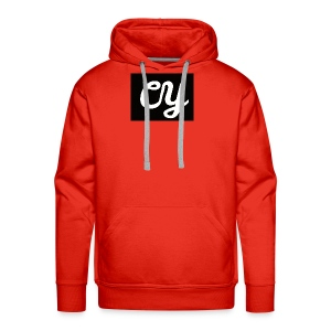 YasdeCaiters Merchandise - Men's Premium Hoodie