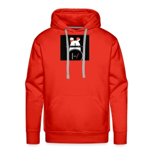 // fan made fairly local - Men's Premium Hoodie