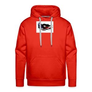 3DEagle - Men's Premium Hoodie