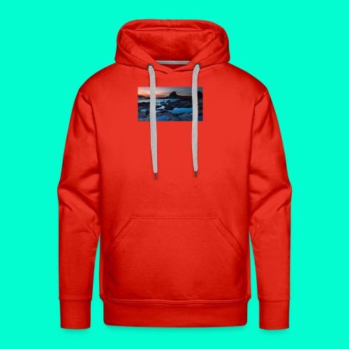 the best design - Men's Premium Hoodie