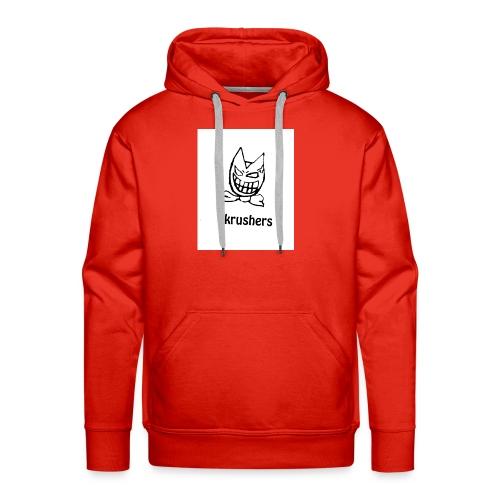 AnonymousMask - Men's Premium Hoodie