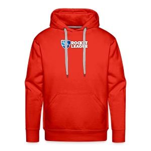 -Rocket League hoodie - Men's Premium Hoodie