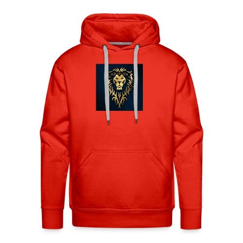 SWAG ROYALTY BRAND - Men's Premium Hoodie