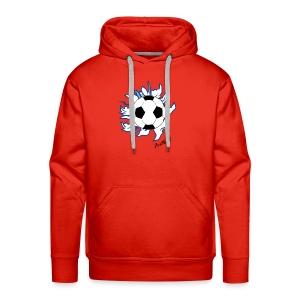 football - Men's Premium Hoodie