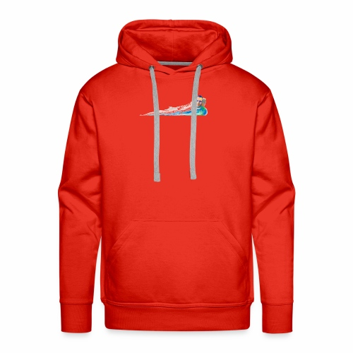 WAYOFFGAMING shirts - Men's Premium Hoodie