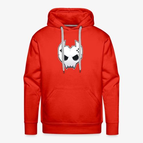 Slickgaming Logo - Men's Premium Hoodie