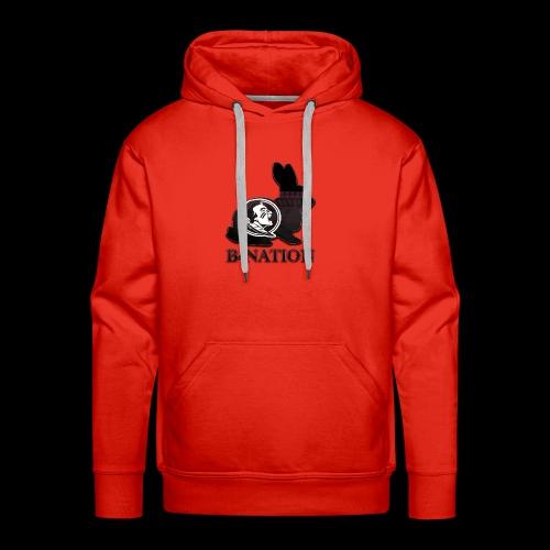 FSU Bunny - Men's Premium Hoodie