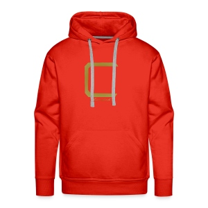 Cyberonic Gold Limited Edition - Men's Premium Hoodie
