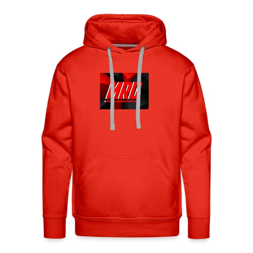 MrDestructo Merch - Men's Premium Hoodie