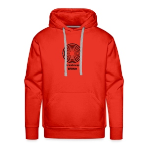 Greatness Within - Men's Premium Hoodie