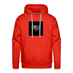 Beyond Reality Merchandise - Men's Premium Hoodie