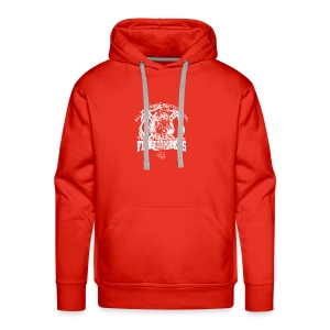 Firefighter t shirts - Men's Premium Hoodie