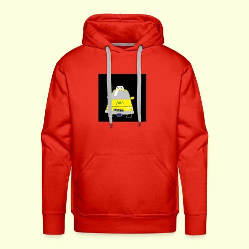 Kush Cab - Men's Premium Hoodie