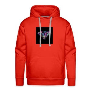 Diamondfashion - Men's Premium Hoodie