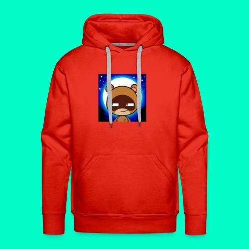 UnDeFinEd - Men's Premium Hoodie