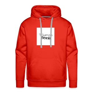 Triumph Teen Merch - Men's Premium Hoodie