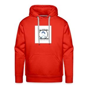 Technical Malik Logo - Men's Premium Hoodie