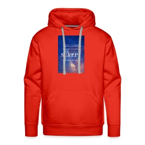 Sleep Galaxy by @lovesaccessories - Men's Premium Hoodie
