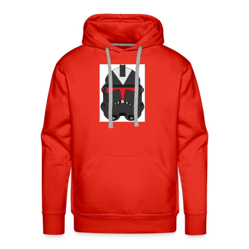 steath-trooper - Men's Premium Hoodie