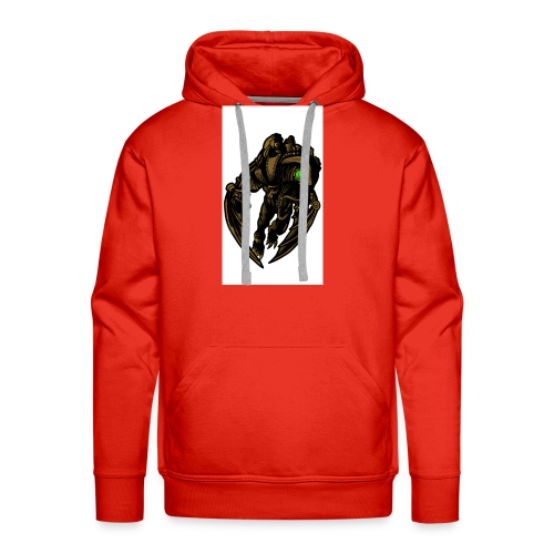 Song Bird - Men's Premium Hoodie