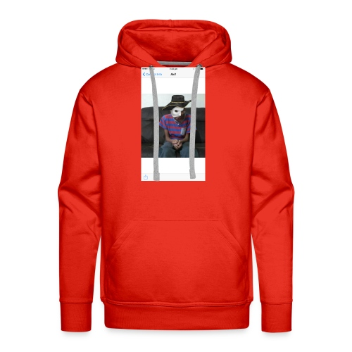 Clothes For Akif Abdoulakime - Men's Premium Hoodie