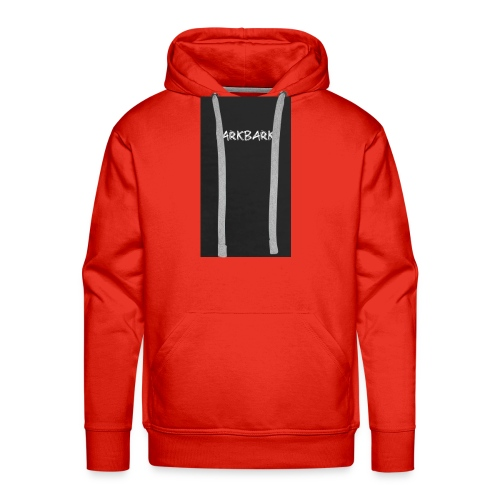 PARKBARK HALLOWEEN KIDS LONG SLEEVED T SHIRT - Men's Premium Hoodie