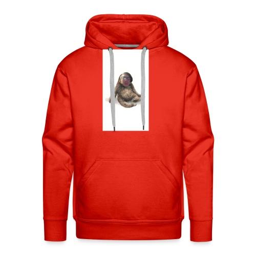 Sloth Squad - Men's Premium Hoodie