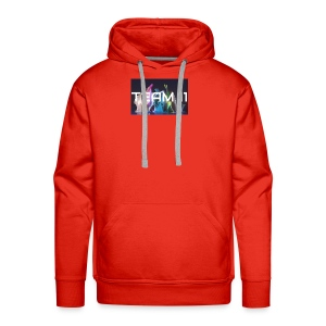 Dream Team - Men's Premium Hoodie