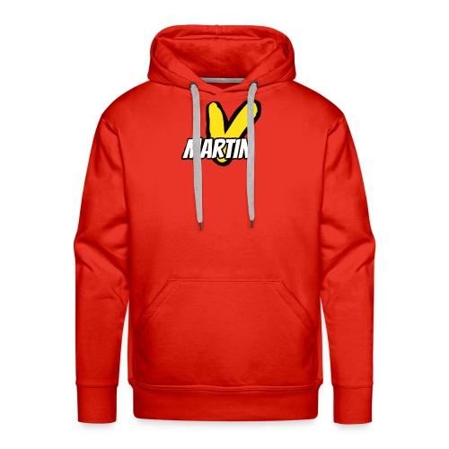 Martin V - Men's Premium Hoodie